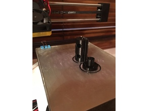 Monoprice Select Mini M5 Lead Screw Mod