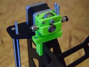 P3steel 2.x - bowden extruder mount