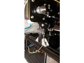 tronxy x3 z switch side mount