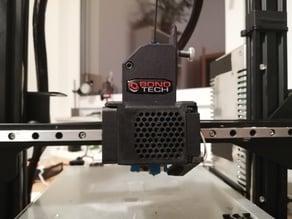 Bondtech BMG / E3D v6 mount
