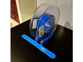 Filament Guide Slit for Lack Enclosure