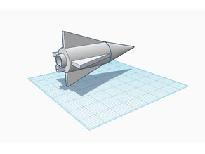 APDRS Rocket System