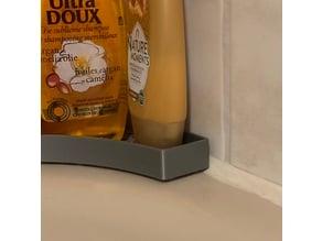 Soap bowl for bath