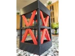 Geometric Container