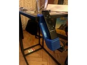 Samsung Smart TV Remote Mount for IKEA Vittsjo (VITTSJÖ) series