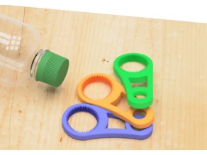 Pet bottle opener-1