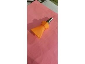 Compressed Air Blow Gun Nozzle