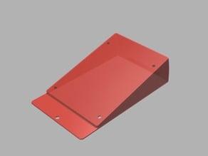 Cooler Master MasterCase 5 Angled SSD Mount - 15°