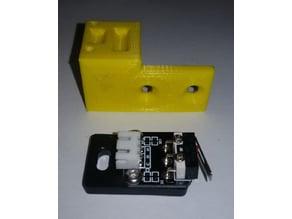 CR-10 S5 Y Axis Limit Switch Bracket