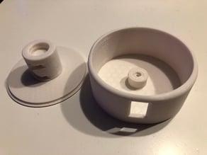 Mini Cable/Cord-organizer