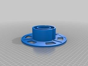 Refill Spool for Fiberlogy filament