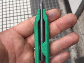 Lead Holder / Portaminas (mina: diámetro 5.5 mm)