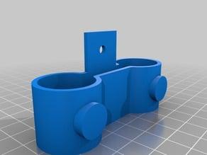 Dampener for Mini Kossel/2020 Extrusions
