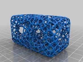 "version 2 of light-weight organic ""building block"" for robotics"