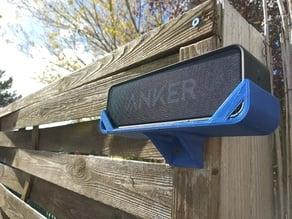 ANKER bluetooth speaker holder