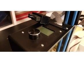 Ender 2 SD card holder mount