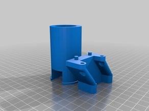 Dreamer spool holder adapter