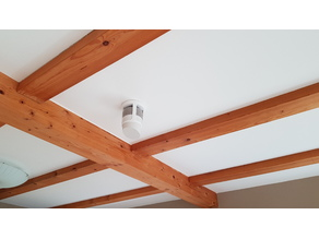 google home ceiling mount