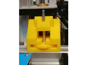 Borlee Mini01/TL4076 Z-Axis Homing Replacement