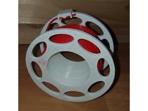 Petite bobine pour filament