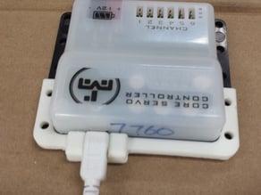 Modern Robotics USB Support