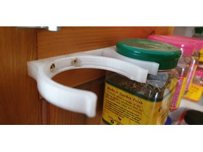 G Fresh spice container rack