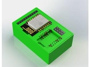 ESP8266 Socket