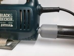 Black+Decker KS631-QS vacuum cleaner adapter