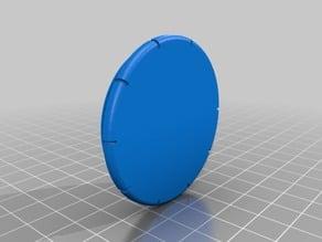 DIY Handheld Gimbal