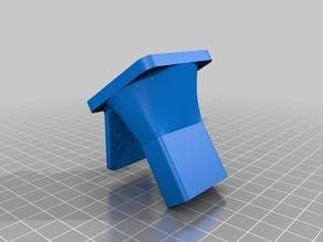 Prometheus PLA cooler