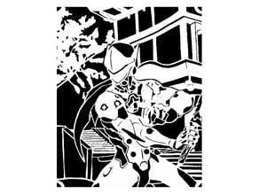 Genji stencil 4