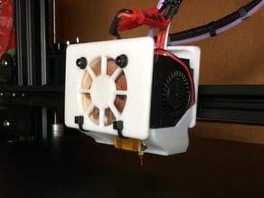 SDX's Double CR-10 Stock Fan