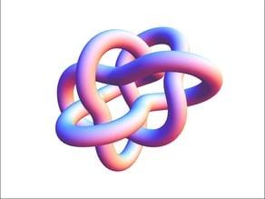 Prime Knot: 8_16