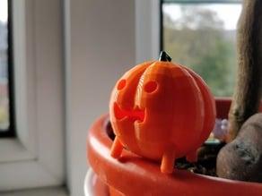 Pumpkin from Steven Universe