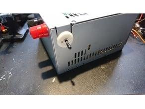 ATX PSU Switch mount