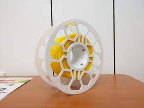 Reusable Spool