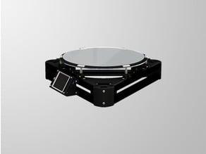 HE3D K280 Corner Covers