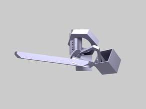 Robo Tricopter Design