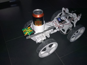 PartyBot (aka ButlerBot) extension for GuardBot
