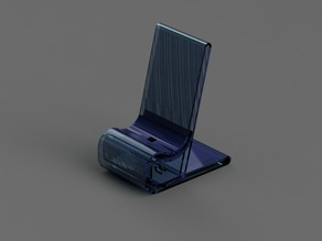 Modular Phone Stand