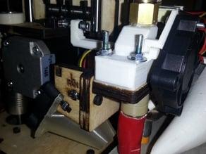 Printrbot 1405 External Extruder