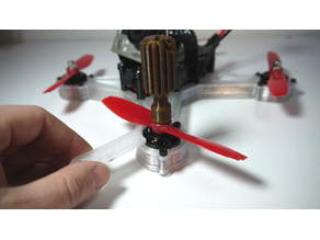 OpenRC Mini Quad Prop Tools