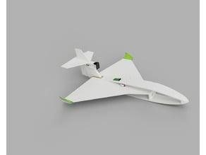 Winglets Polaris Seaplane