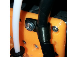 Cable Clip (Anet like)