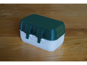 Rugged Storage Box ~ IP52