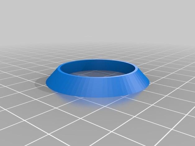 freestyle libre adesivo toppe Blue