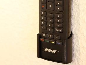 Wallmount for Bose Solo 15 remote