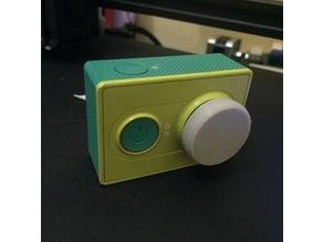 Yi Action Cam Lens Cap