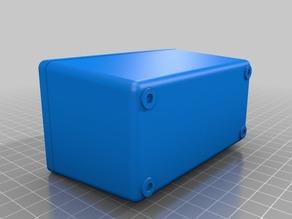 Allit - Insert container 54x108x63 (456306)