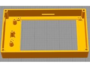 PanelDue Enclosure Xeph